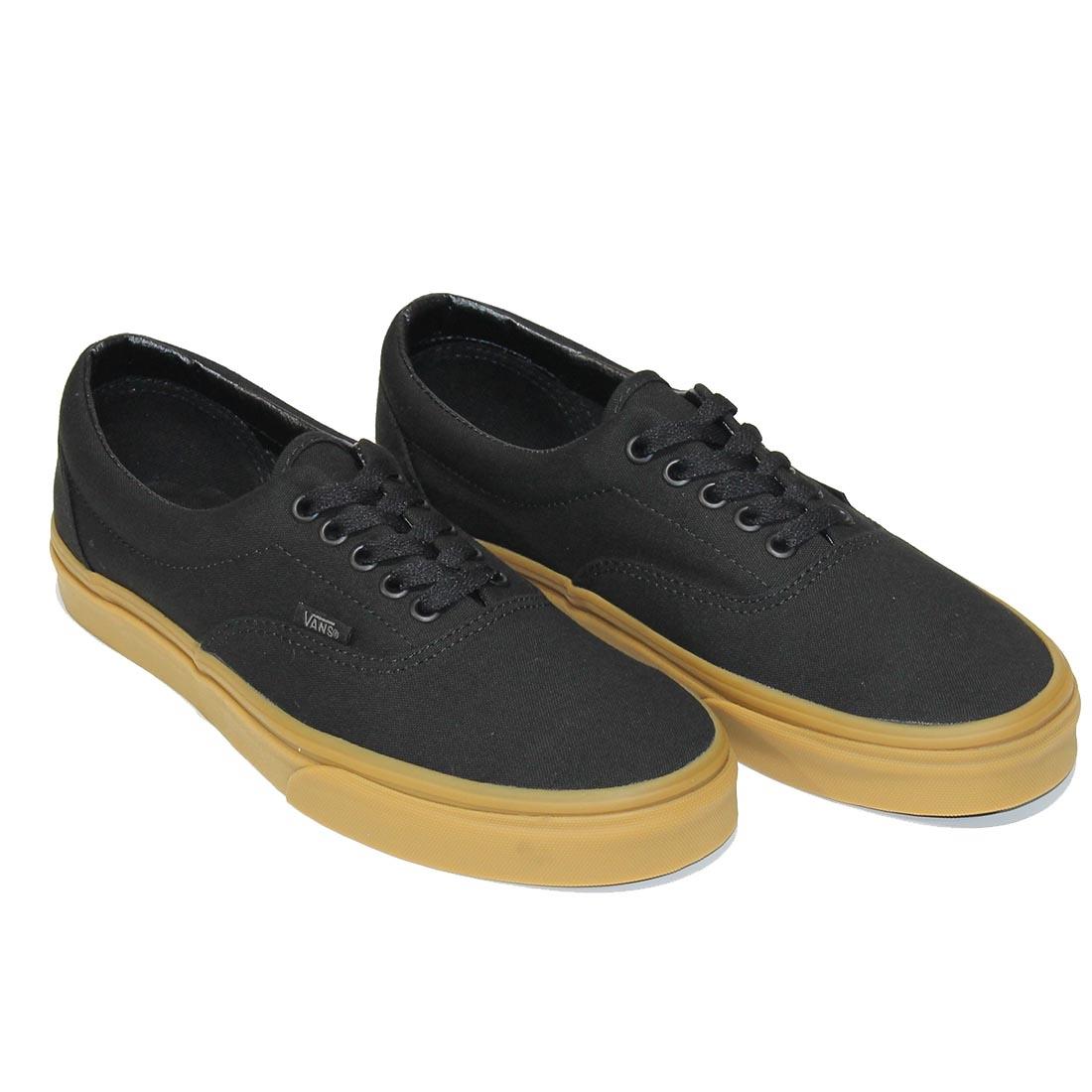 Vans ERA Black Classic Gum